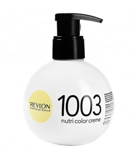 Revlon Nutri Color Creme 1003 Pale Gold - 250ml
