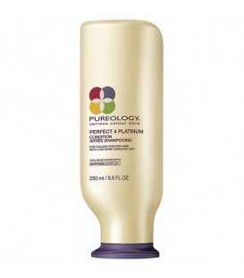 Pureology Perfect 4 Platinum Conditioner - 250ml -- OUT OF STOCK