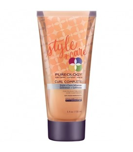 Pureology Curl Complete Style Infusion - 150ml