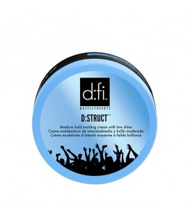 d:fi D:Struct Cream - 75g -- OUT OF STOCK