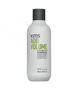 KMS AddVolume Shampoo - 300ml -- OUT OF STOCK