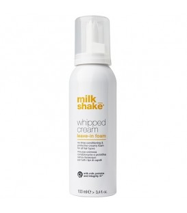 milk_shake Whipped Cream - 100ml