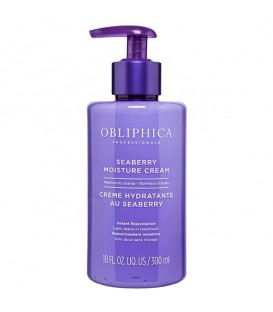 Obliphica Seaberry Moisture Cream - 300ml