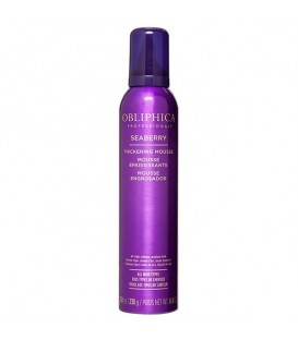 Obliphica Seaberry Thickening Mousse - 238g