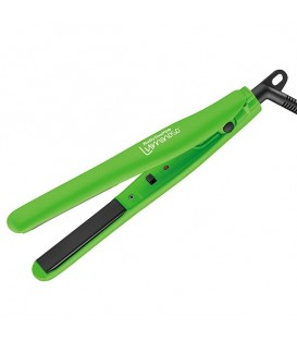 "BaByliss PRO Luminoso Mini Green Flat Iron - 3/4"" - BLG137"