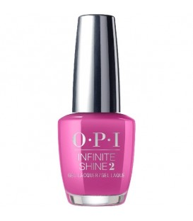 OUT OF STOCK -- OPI Pompeii Purple Infinite Shine