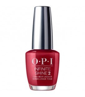 OPI An Affair in Red Square Infinite Shine
