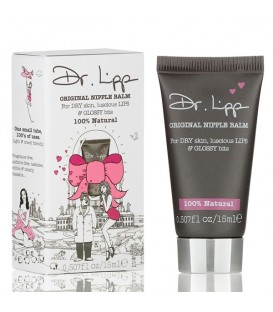 Dr.Lipp's Original Nipple Balm - 15ml
