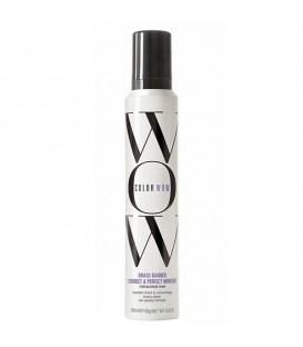 Color Wow Brass Banned Mousse Blonde - 200ml