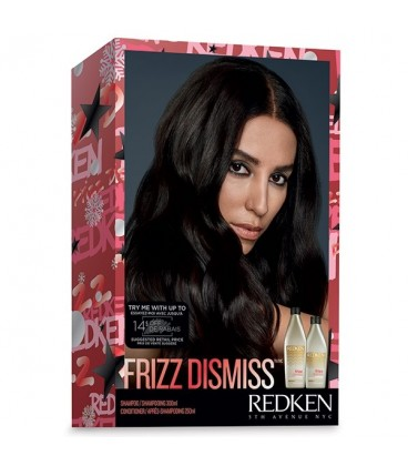 Redken Frizz Dismiss Holiday Duo
