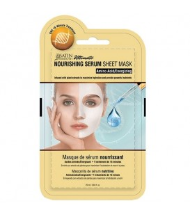 Satin Smooth Nourishing Serum Mask - SSKNMK