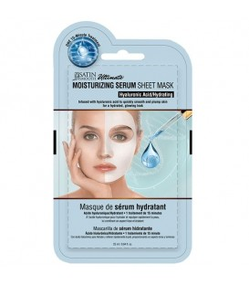 Satin Smooth Moisturizing Serum Mask - SSKMMK