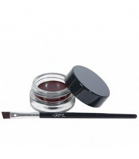 Beauty Treats Eyebrow Gel Expresso Brown -- OUT OF STOCK