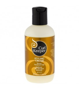 Curl Keeper Styling Cream - 100ml -- OUT OF STOCK