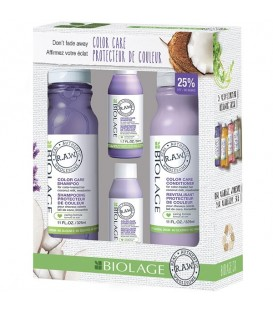 Matrix Biolage R.A.W. Color Care Kit