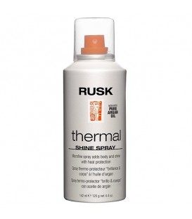 Rusk Thermal Shine Spray - 125g
