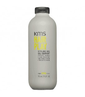 KMS HairPlay Styling Gel - 750ml