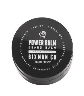 6IXMAN Beard Power Balm - 50g