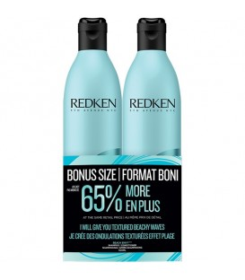 Redken Beach Envy Volume Bonus Size Duo - 500ml