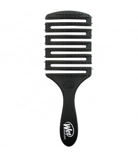 OUT OF STOCK -- Wet Brush Flex Dry Paddle Brush Black