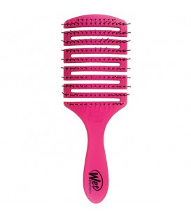 Wet Brush Flex Dry Paddle Brush Pink
