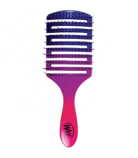 Wet Brush Flex Dry Paddle Brush Ombre -- OUT OF STOCK