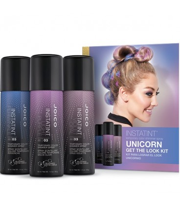 Joico Instatint Shades Of Unicorn Kit