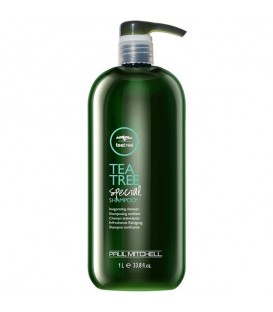 OUT OF STOCK -- Paul Mitchell Tea Tree Special Shampoo - 1L