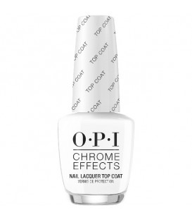 OPI Chrome Effects Nail Lacquer Top Coat -- OUT OF STOCK