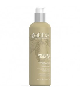 ABBA Smoothing Blow Dry Lotion - 177ml -- OUT OF STOCK