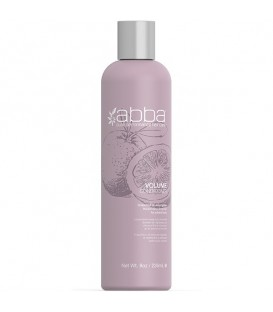ABBA Volume Conditioner - 236ml