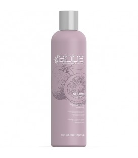 ABBA Volume Shampoo - 236ml -- OUT OF STOCK