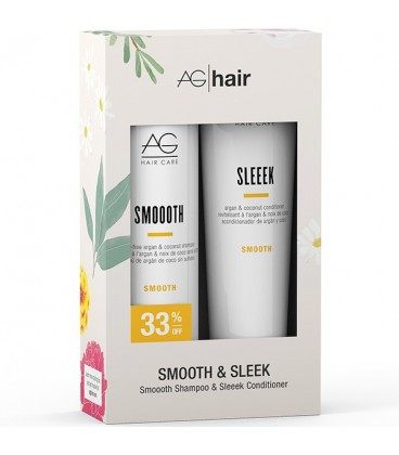 AG Smooth Summer Duo