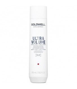 Goldwell Ultra Volume Gel Shampoo - 300ml -- OUT OF STOCK