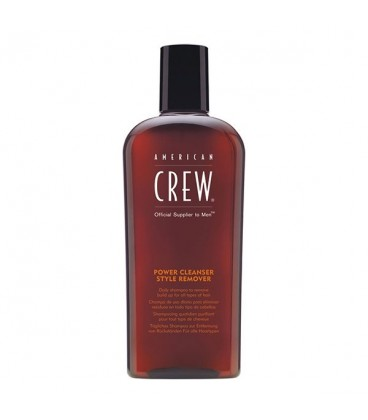 American Crew Power Cleanser Style Remover Shampoo - 1L