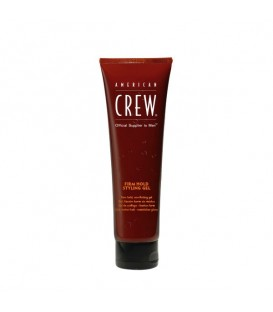 OUT OF STOCK -- American Crew Firm Hold Gel - 250ml