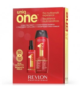 Uniq One All In One Original Holiday Duo