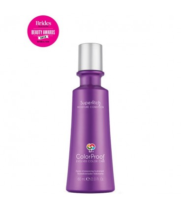 ColorProof SuperRich Moisture Conditioner - 60ml