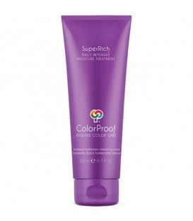 ColorProof SuperRich Daily Intensive Moisture Treatment - 200ml