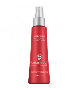 ColorProof SuperPlump Thickening Blow Dry Spray - 150ml