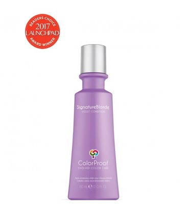 ColorProof SignatureBlonde Violet Condition - 60ml