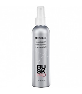 Rusk Pro TEXTURE02 Volumizing Mist - 237ml