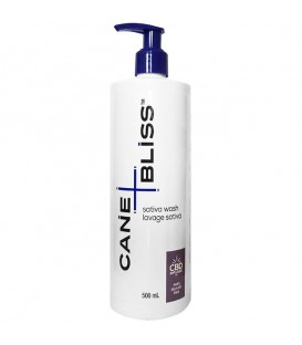 Cane+Bliss Sativa Wash - 500ml