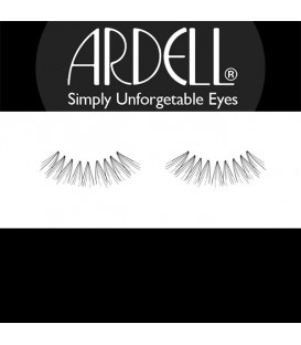 Ardell Duralash Natural Knot Free Long Black