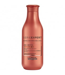 L'Oréal Serie Expert Inforcer Conditioner - 200ml