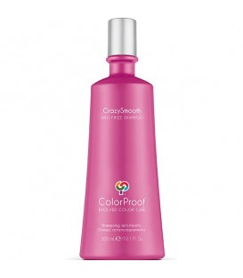 ColorProof CrazySmooth Anti-Frizz Shampoo - 300ml