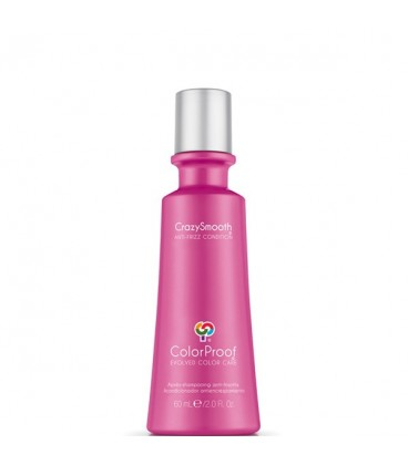ColorProof CrazySmooth Anti-Frizz Conditioner - 60ml