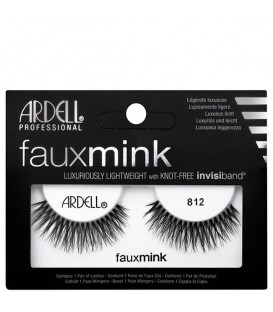 Ardell Faux Mink Lashes 812