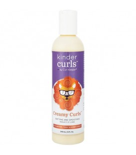 NEW FOR KIDS! Creamy Curls™ Hair Moisturizer - 240ml