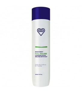 BRAND WITH A HEART Volume Cleansing Blend - 300ml